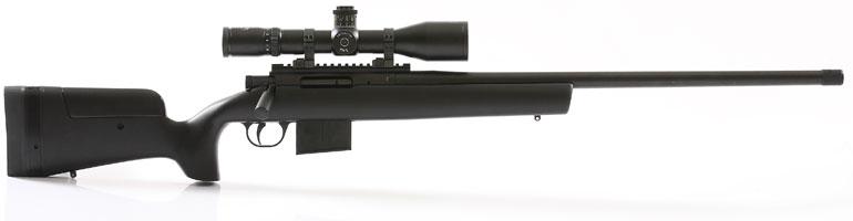 RPA Interceptor Multi-shot Sporting Rifle