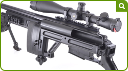 Rangemaster 7.62 Folded