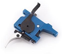 RPA Quadlite Trigger