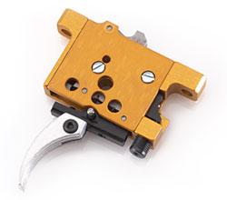 RPA Quadlock Trigger