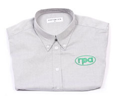 RPA Ladies Short Sleeve Shirt