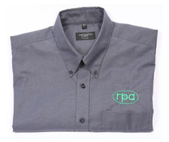 RPA Mens Short Sleeve Shirt