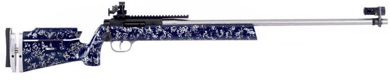 RPA Elite Target Rifle